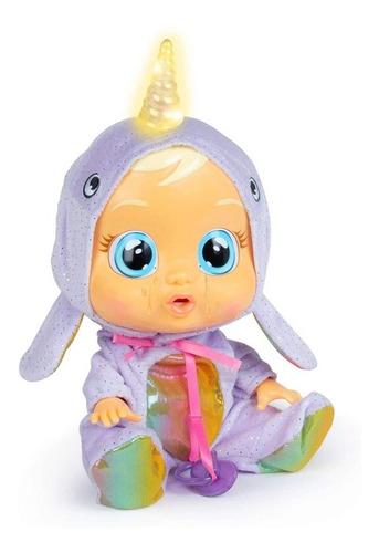 Muñeca Cry Babies Special Edición Narvie