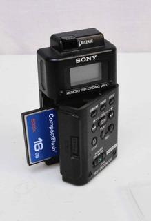 Hvr-mrc1 Genuino De Sony