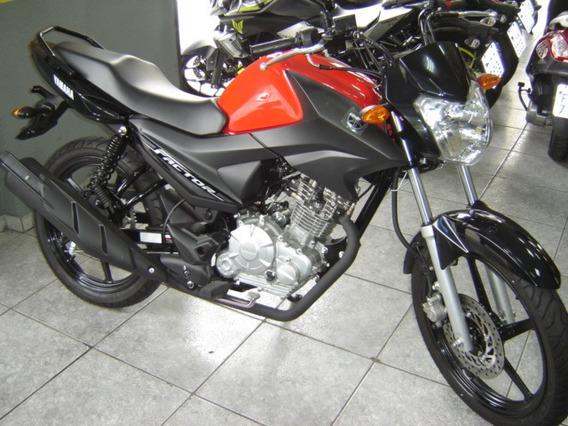 Yamaha Factor 125i Ed Sem Uso