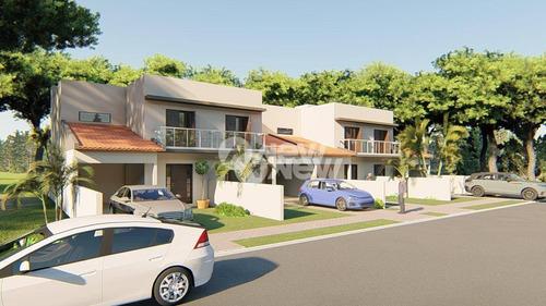 Imagem 1 de 4 de Casa Com 3 Dormitórios À Venda, 130 M² Por R$ 350.000 - Loteamento Riva - Portão/rs - Ca3567