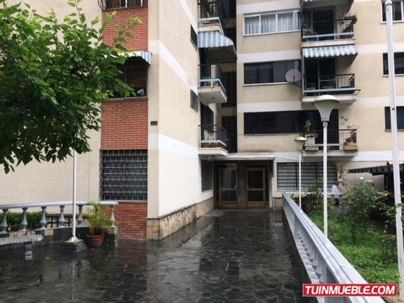 Bm 19-550 Apartamento En Venta El Recreo