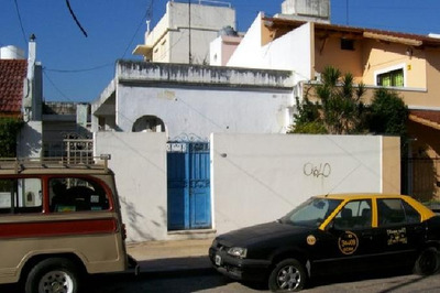 Dueño Terreno 210 M2, Con 2 Casas Antiguas Zona:ae