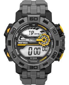 Relógio Mormaii Masculino Digital Esportivo Nota Mo1148ac/8c
