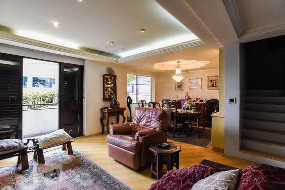 Casa Com 4 Dormitórios E 5 Garagens - Id: 892957990 - 257990