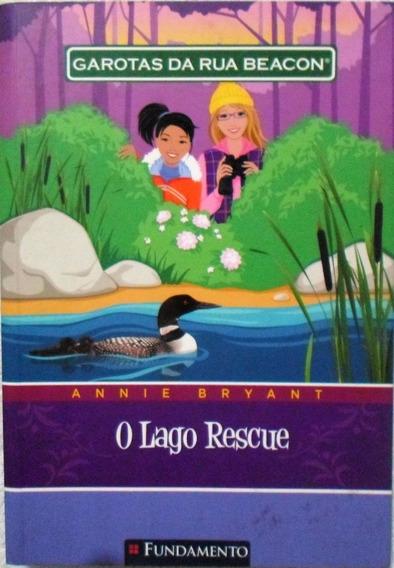 Livro Garotas Da Rua Beacon O Lago Rescue Annie Bryant Promo