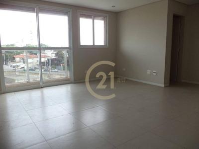 Locação Pinheiros Sala Comercial 80m² 2 Banheiros, Sacadas, Prédio Novo Moderno Sala Reunião, 2 Vagas, Lado Do Metrô Sumaré - Cj2966