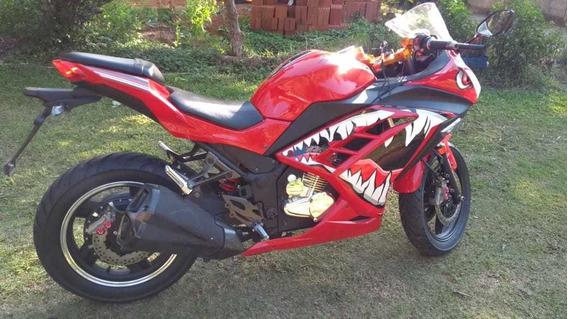 Brutalle Moto Elétrica Speed V20 (leia Antes De Comprar)