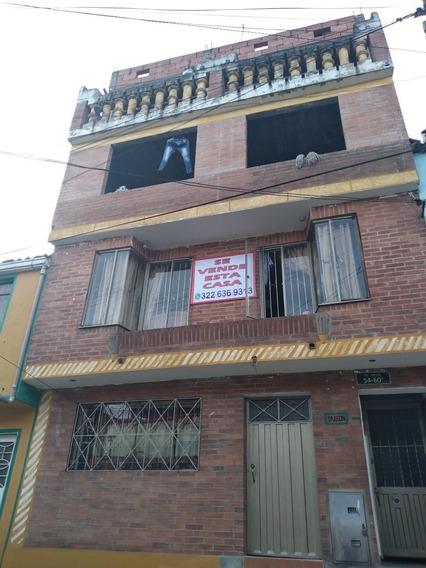Casa De 5 Pisos