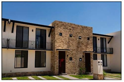 Casa En Renta - Puerta De Piedra - C1367