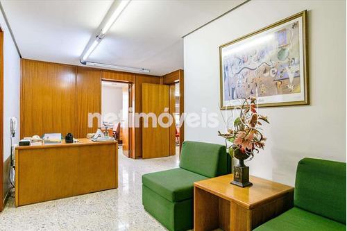 Imagem 1 de 29 de Edifício Central Park - San838541