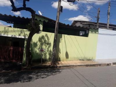Casa Em Jardim Bom Retiro, Valinhos/sp De 0m² 2 Quartos À Venda Por R$ 265.000,00 - Ca220626