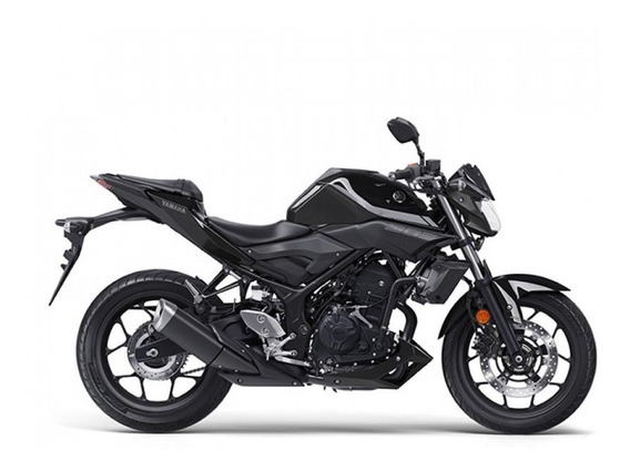 Yamaha Mt03 0km