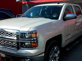 Chevrolet Cheyenne Ltz 2015 4 X 4