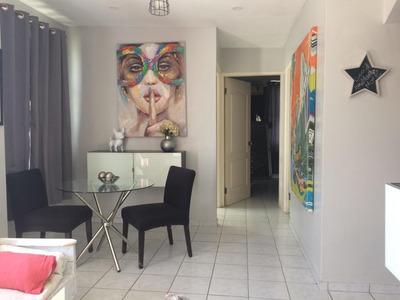 Vendo Apartamento #19-261 **hh** En Condado Del Rey