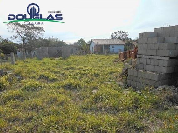 Terreno 463m² Perto Da Portaria Condomínio Rancho Alegre - 1447
