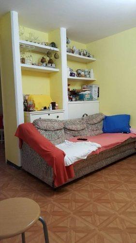 Casa En Renta Rosa María Sequeira , Culhuacan Ctm Vi