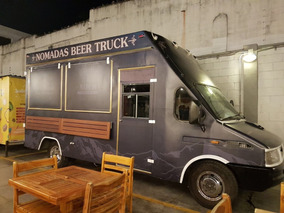Carros Especiales - Food Truck - Beer Truck