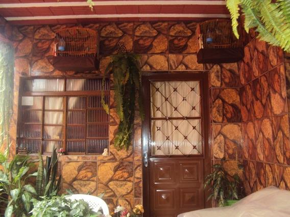 Casa Com 4 Quartos Para Comprar No Conjunto Palmital Em Santa Luzia/mg - 2114