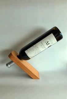 Base Para Botella De Vino
