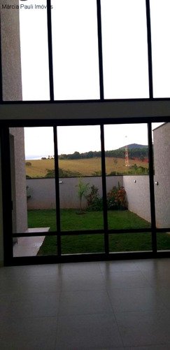 Imagem 1 de 28 de Casa A Venda No Condomínio Portal Da Serra - Bragança Paulista/sp. - Ca04219 - 69566391