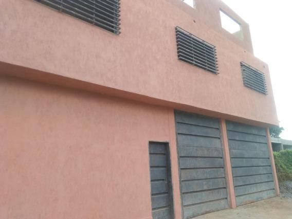 Edificio En Venta La Mata Rhb19-11792