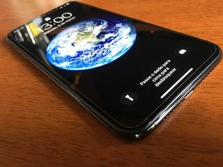 Apple iPhone Xs Max 256gb A1921 Cinza Espacial Usado