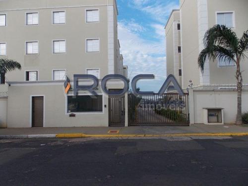 Venda De Apartamentos / Padrão  Na Cidade De São Carlos 25824