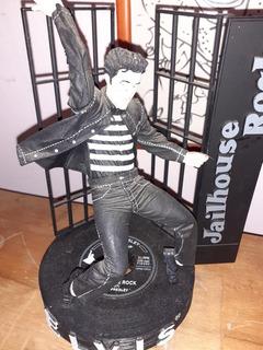 Figura Elvis Presley. Impresionante. Mcfarlane Toys