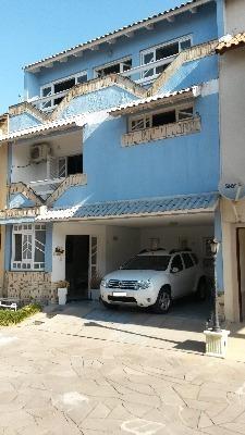 Casa Condomínio Em Ecoville Com 3 Dormitórios - Ex8426