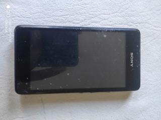 Sony Xperia E1 - D2104 - No Estado