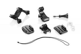 Kit De Encaixes Multilaser Actioncam Atrio - Es066