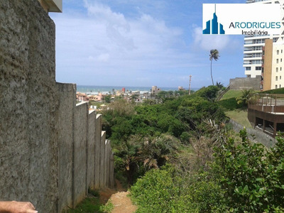 Terreno Comercial Em Salvador - Ba, Patamares - Te00014