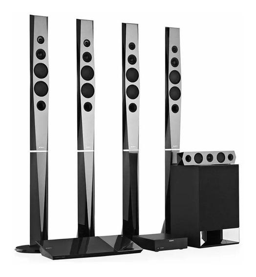 4k Home Theater Sony Bdv-n9200 Smart 3d 1200w Rms 110v 220v