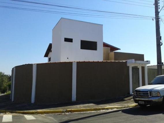 Casa À Venda, Jardim Holiday, São Pedro/sp. - Ca1154