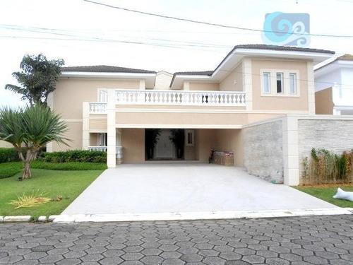 Imagem 1 de 30 de Casa À Venda, Jardim Acapulco, Guarujá. - Ca1613