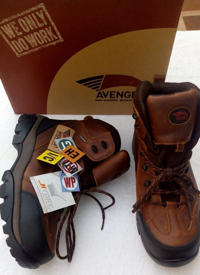 Talla 43 Avenger Whaterproof Originales Cat Timberland Pro
