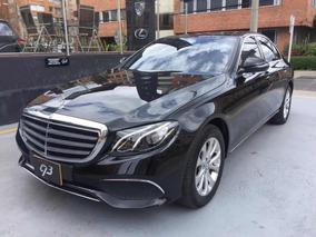 Mercedes-benz Clase E E200