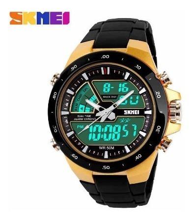 Relógio Masculino Skmei