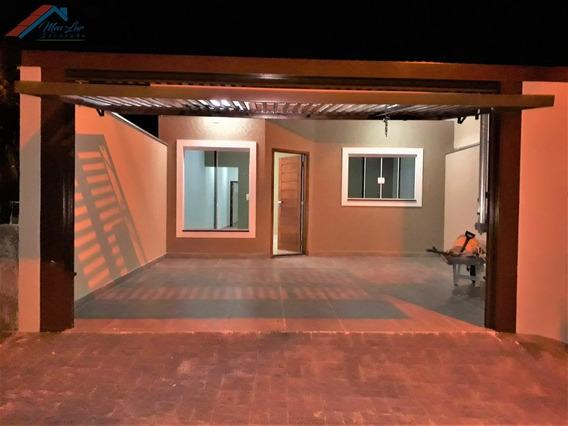 Casa A Venda No Bairro Jardim Residencial Villa Amato Em - Ca 188-1