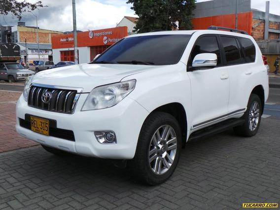 Toyota Prado Txl 4x4