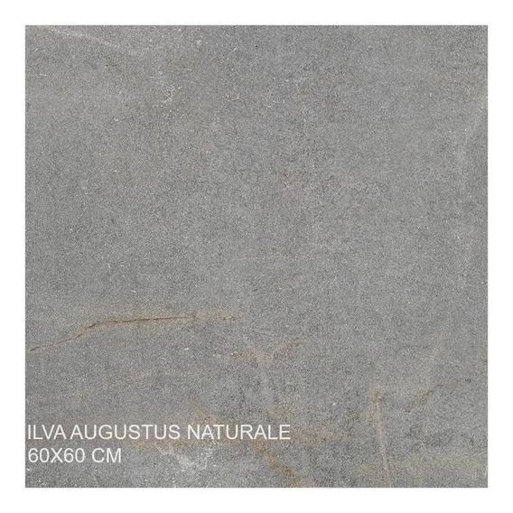 Porcelanatos Ilva Augustus Naturale 60x60