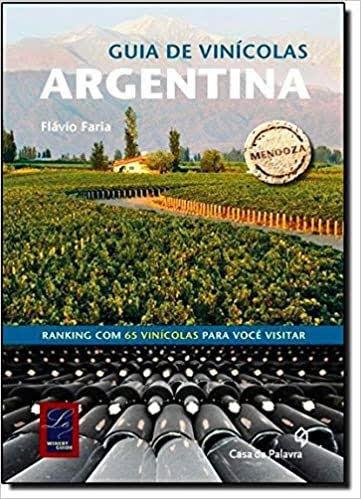 Guia De Vinículas Argentina