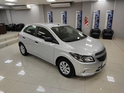 Chevrolet Onix 1.4 Joy Ls 98cv 0km 2018