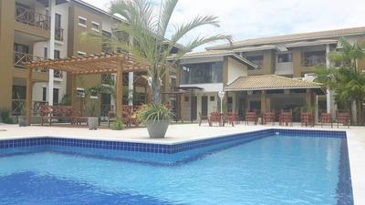Apartamento Em Vila De Abrantes, Camaçari/ba De 87m² 3 Quartos À Venda Por R$ 395.000,00 - Ap193885