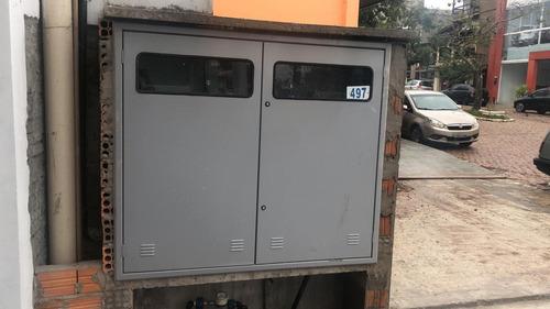 Imagem 1 de 5 de Servicos Eletricos De Alta E Baixa Tensao