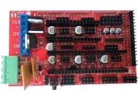 Placa Ramps 1.4 Reprap Impressora 3d