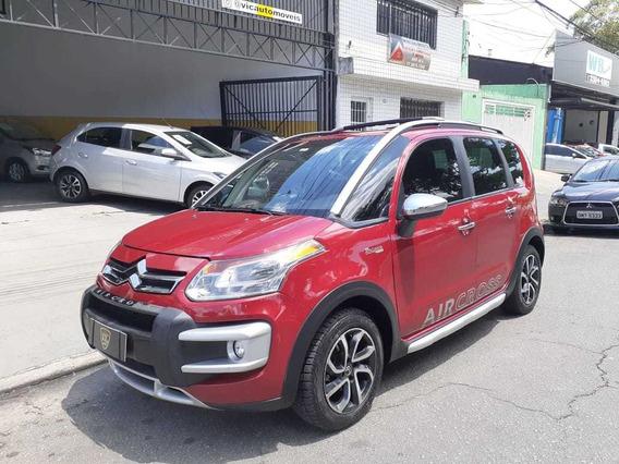 Citroën Aircross 1.6 16v Exclusive Atacama Flex Aut. 5p 2013