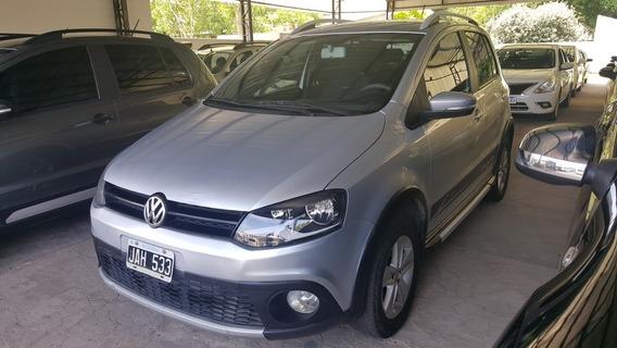 Volkswagen Crossfox 1.6 Trendline 2010 44520482