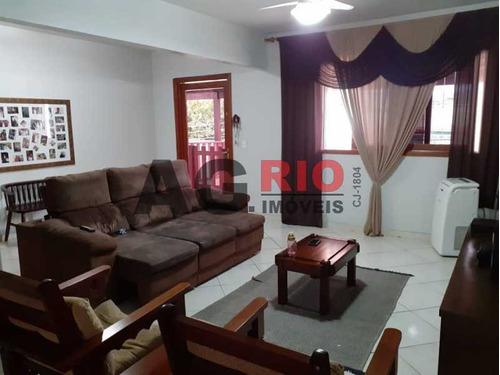 Casa De Rua-à Venda-magalhães Bastos-rio De Janeiro - Vvca20060