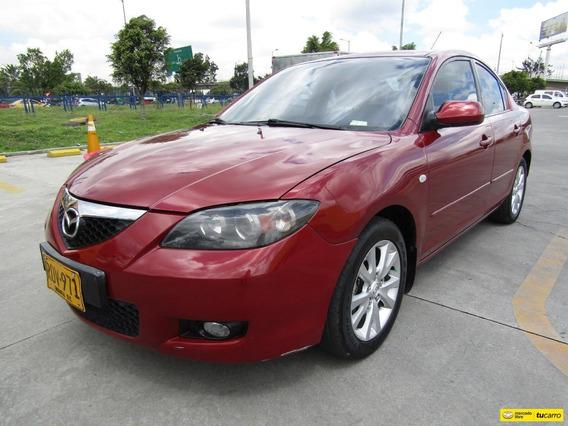 Mazda Mazda 3 Mt 1600